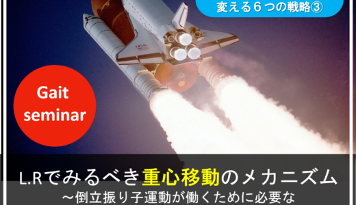 2019年度第3回歩行セミナーレポート前編